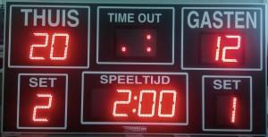 1024c - Sporthal Nuth