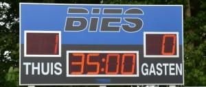 824 242 - OKO BIES Korfbal