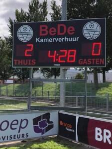 836 242 - WV Kranenburg Den Haag2