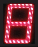 digitaal scorebord voetbalscorebord hockey korfbal scoretec
