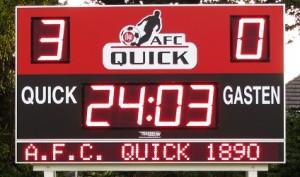 636 141 - AFC Quick Lichtkrant