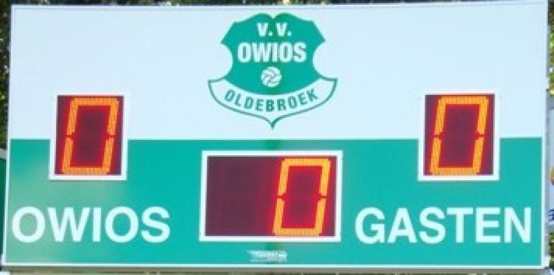 436 121 - Owios