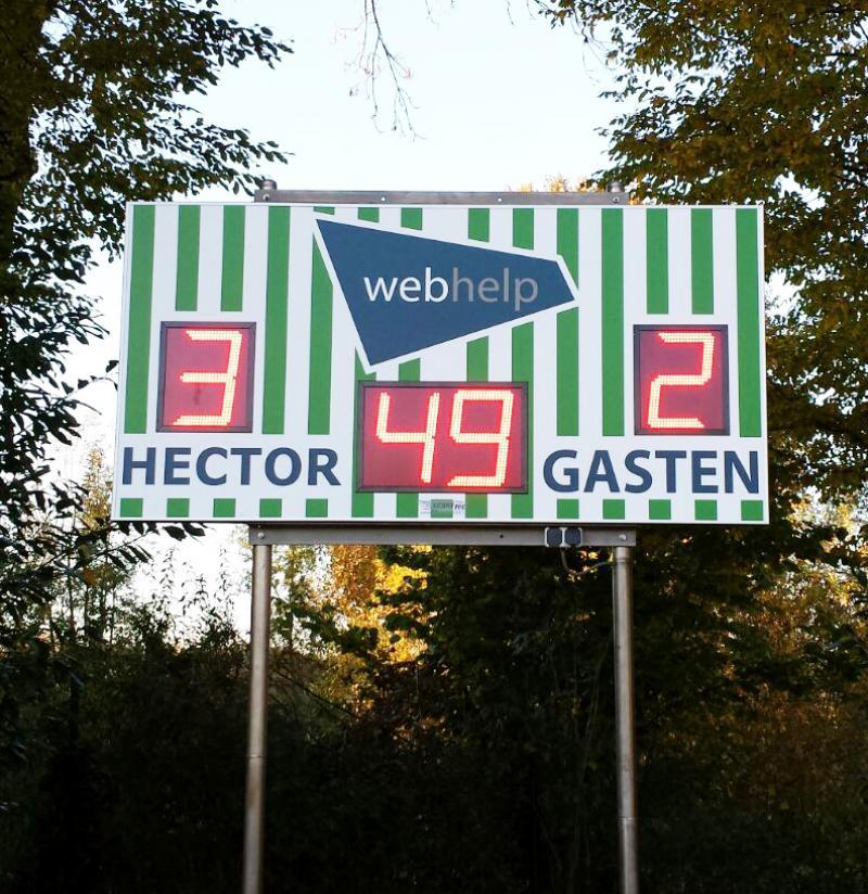 436 121 - SV Hector GOOR c