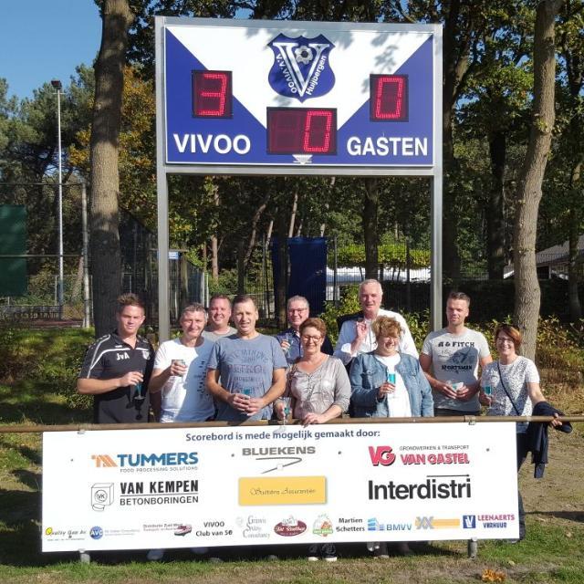 436 121 - VV VIVOO Huijbergen
