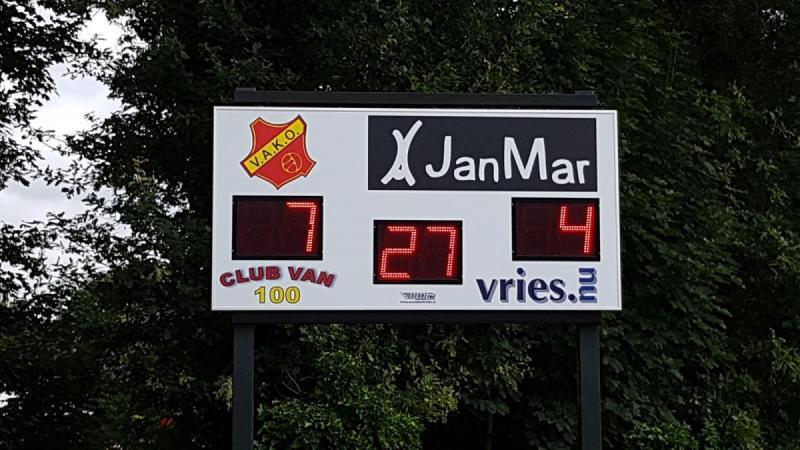 624 222 - VAKO Vries2