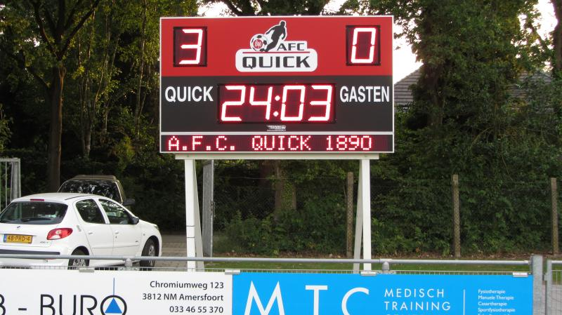 636 141 - AFC Quick
