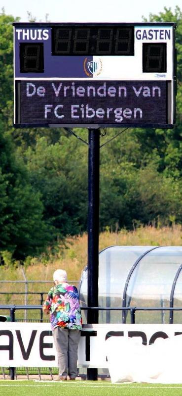 636 141 - FC Eibergen DigiLED