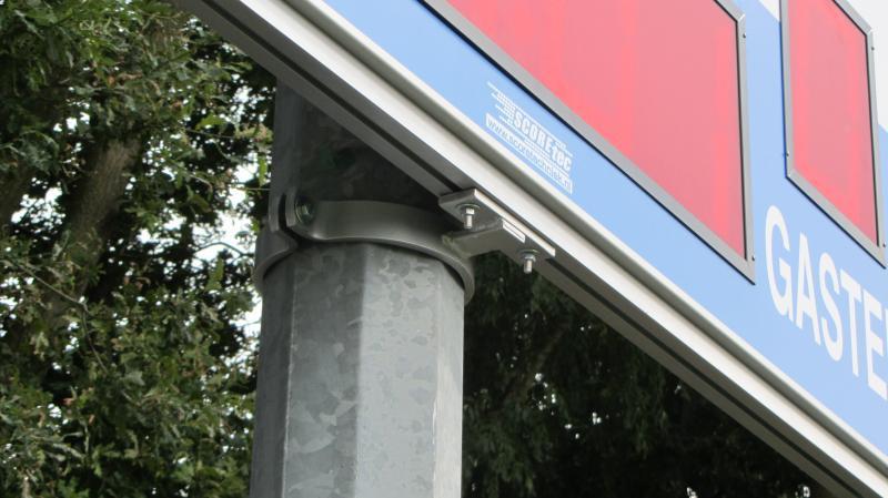 636 141 - SEH Heerde  met paalklemmen1
