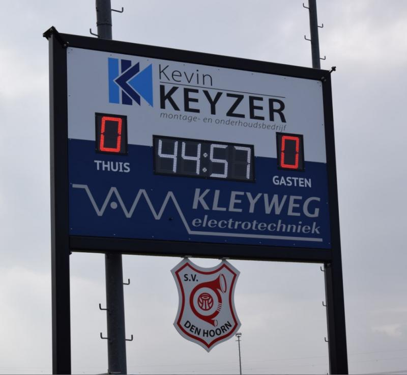 636 141 - SV Den Hoorn VAM Kleyweg3
