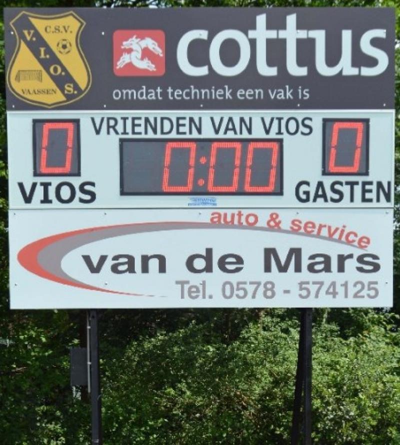 636 141 - VIOS Vaassen