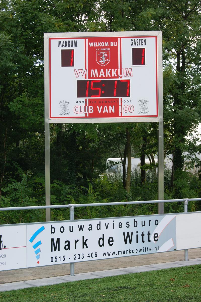 636 141 - VV Makkum