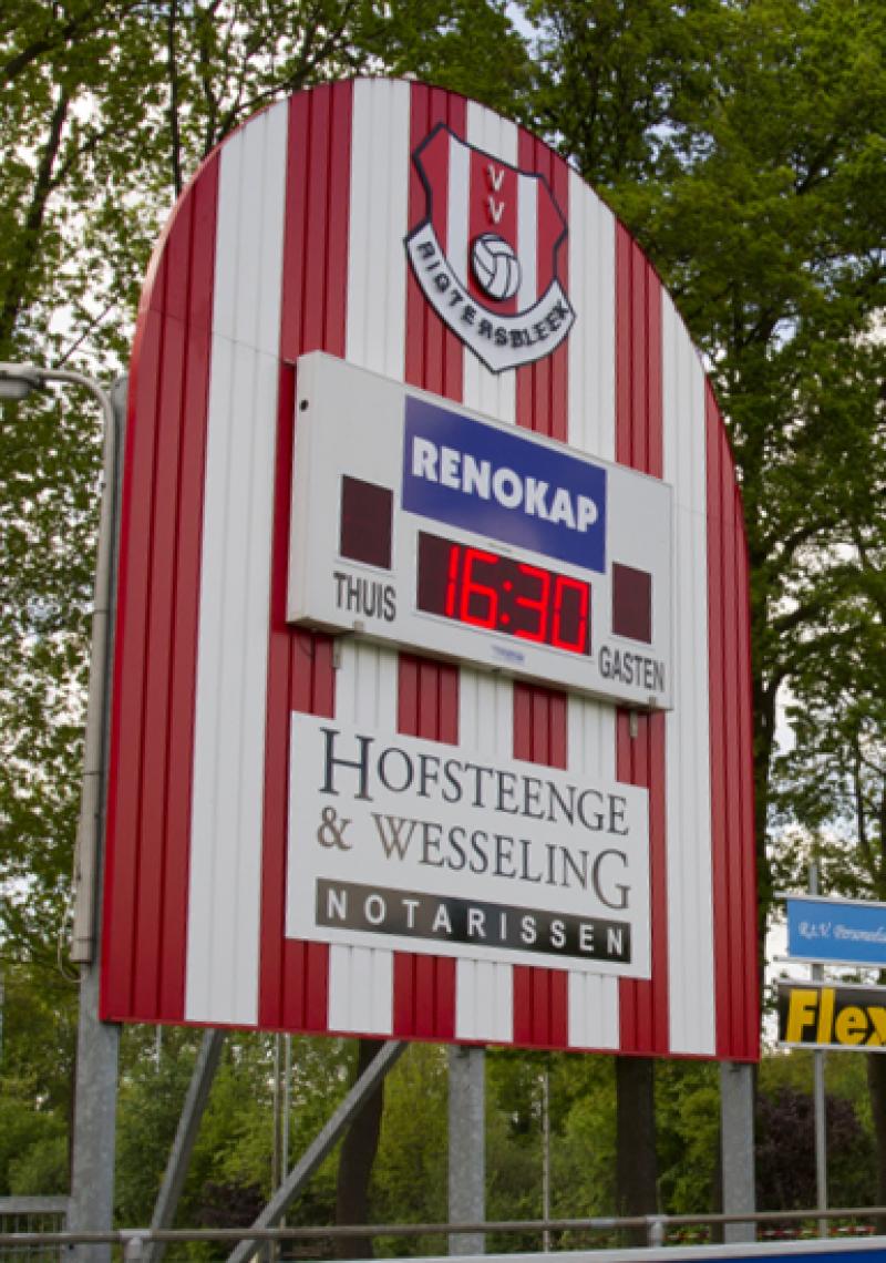 636 141 - VV Rigtersbleek
