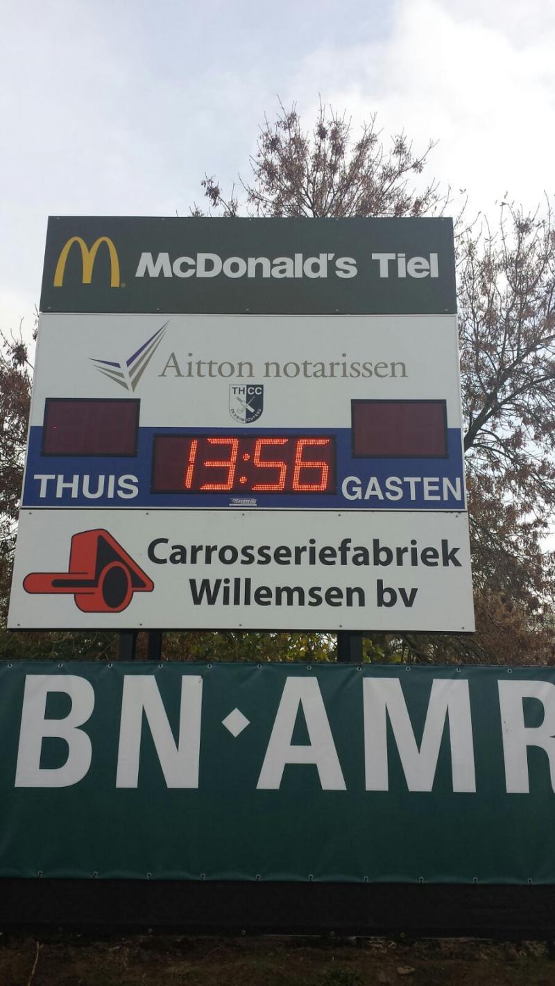 836 242 - Kromhouters Tiel