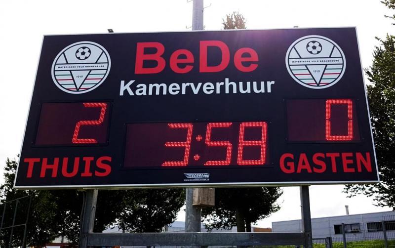 836 242 - WV Kranenburg Den Haag